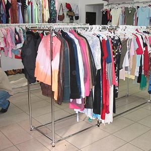 aranacja skep odzieżowy